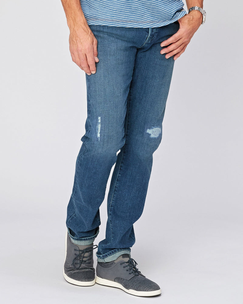 No.11S Classic Fit Draper Vintage Stretch Selvage