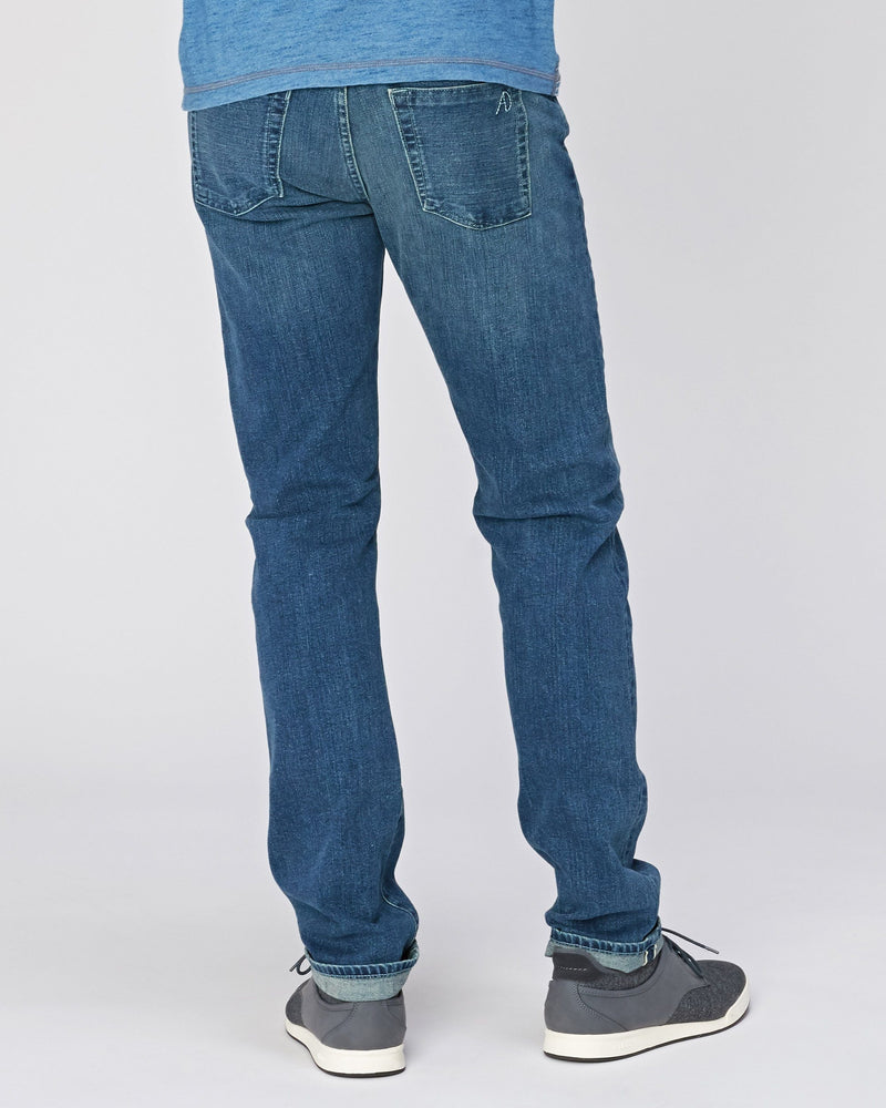 No.30S Modern Fit Draper Vintage Stretch Selvage