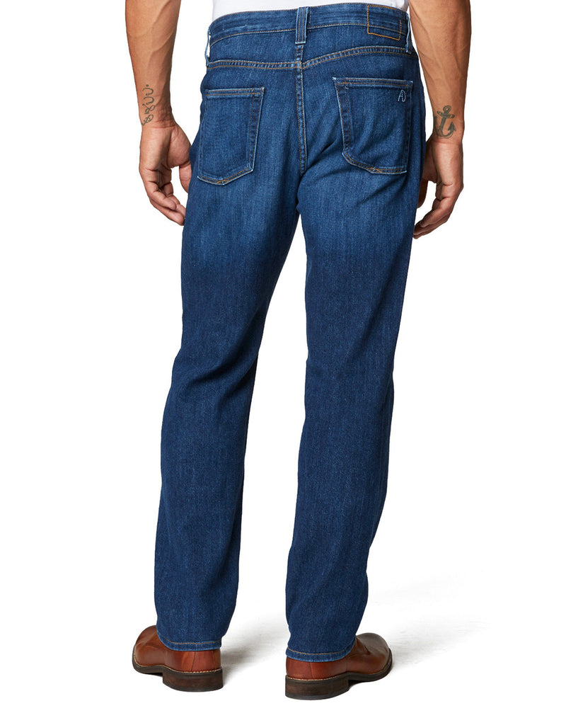 No. 7 Relaxed Bixby Ranch Flex Medium