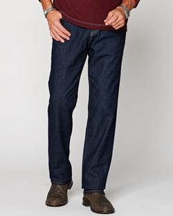 Waterman Relaxed Bixby Ranch Rinse Flex