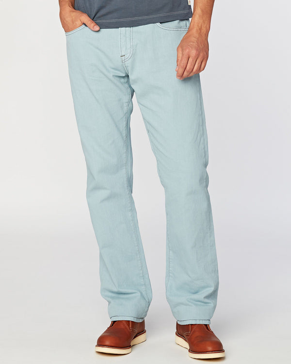 Waterman Relaxed Fit Porto Linen