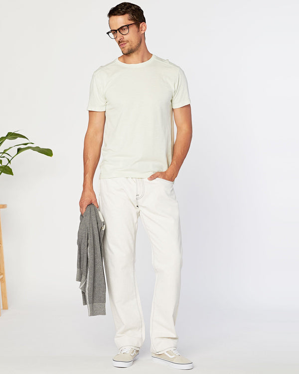 SAMPLE SALE Waterman Relaxed Fit Porto Linen