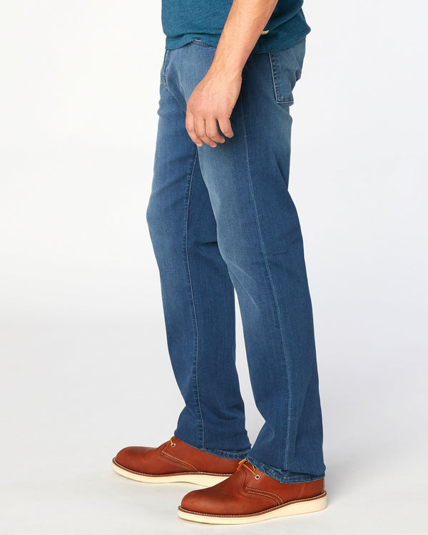 Waterman Relaxed Fit J-Bay Flex