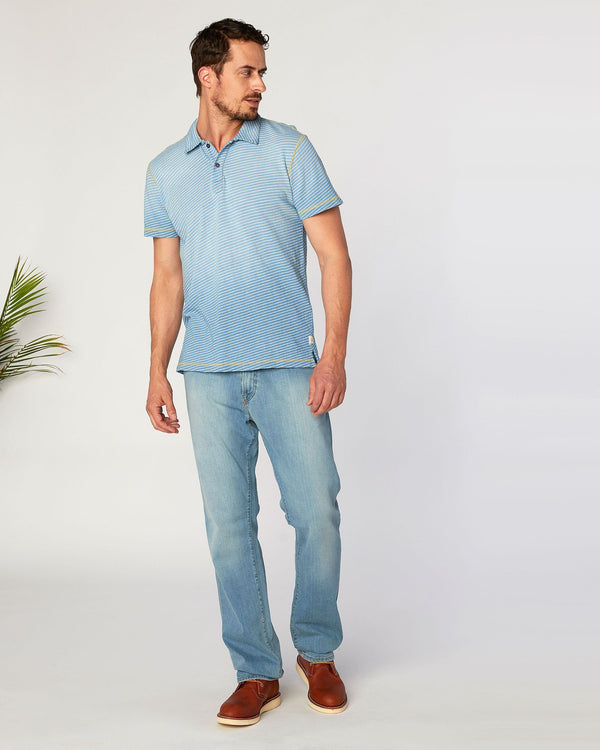 SAMPLE SALE Waterman Relaxed Fit J-Bay Flex