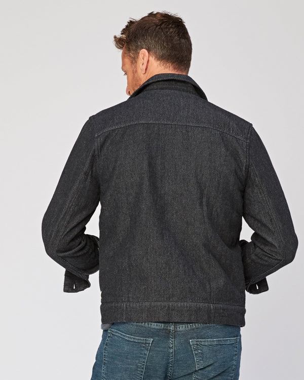 Trail Blaze Denim Jacket