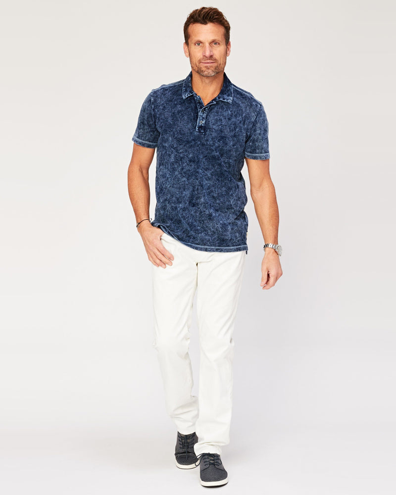 West Port Short Sleeve Polo