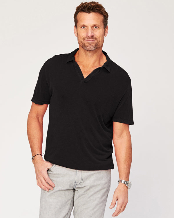 Eider Short Sleeve Polo