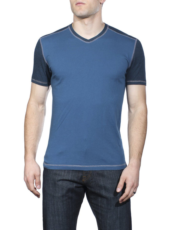 Rubicon Short Sleeve V-Neck