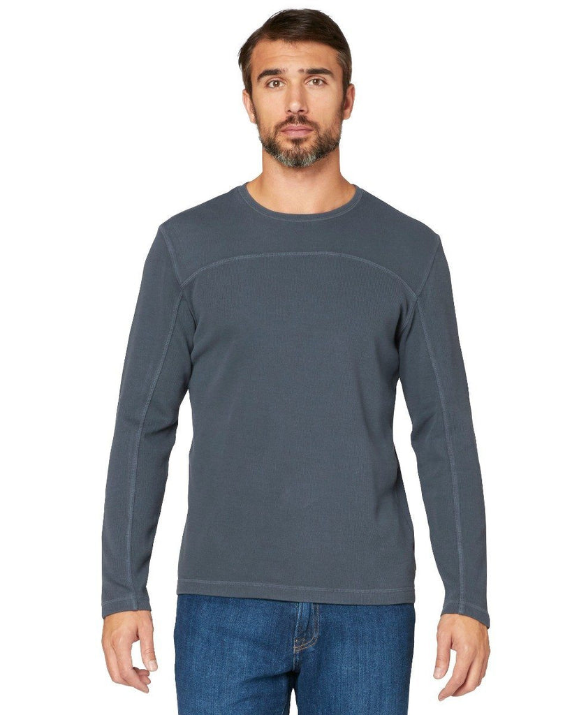 Keeler Long Sleeve Crew