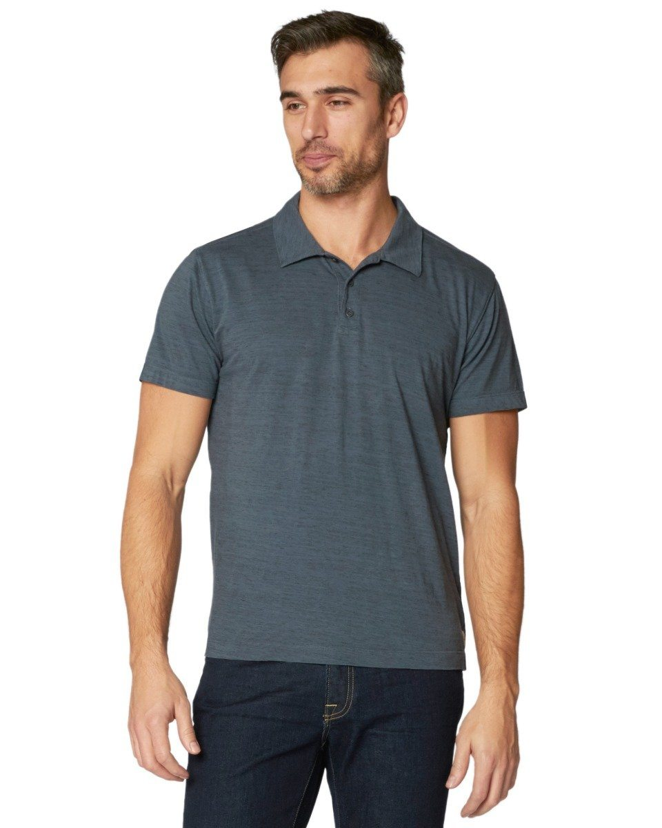 Tulie Short Sleeve Polo
