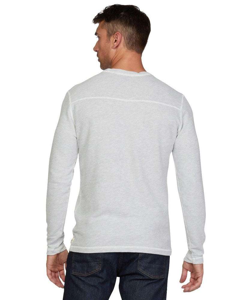 Kasson Long Sleeve Crew