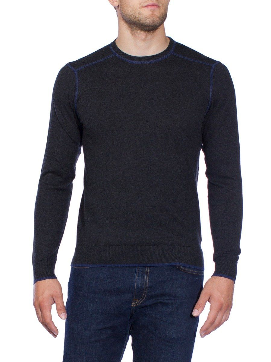 Wilson Long Sleeve Sweater