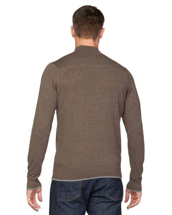 Graftin Supima Pullover Sweater