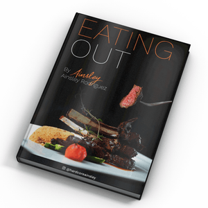 Eating Out E-book