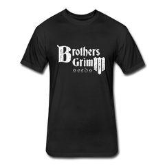 Brothers Grimm Strains Tee