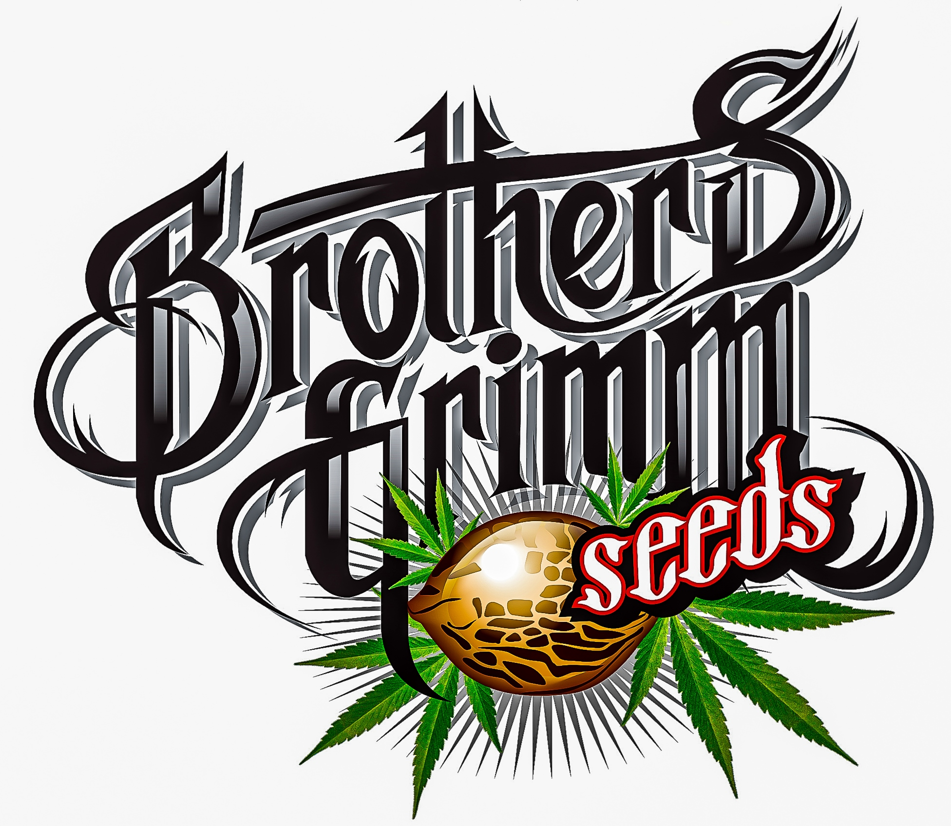 Brothers Grimm logo