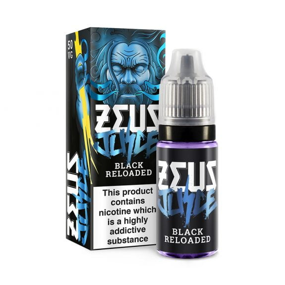 Black Reloaded 10ml