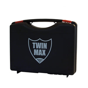 TwinMax I Electronic Carburetor Synchronizer I Carrying case