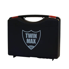 TwinMax I Electronic Carburetor Balancer I Brief case