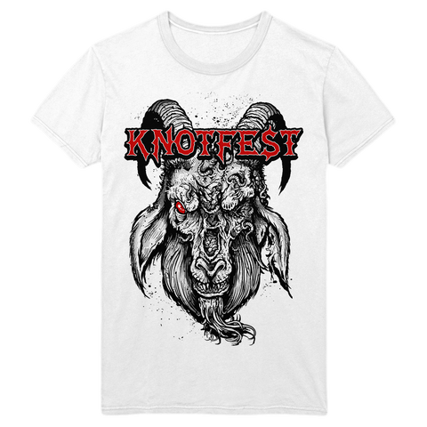 Rotting Goat T-Shirt