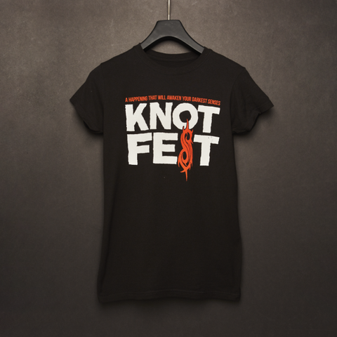 Knotfest Logo Junior Tee