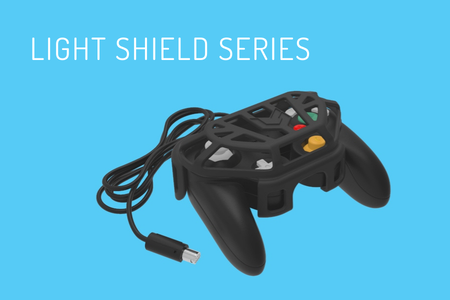 Light Shield Series