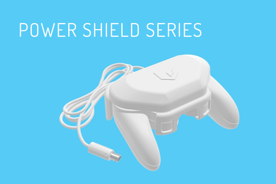 Power Shield Series