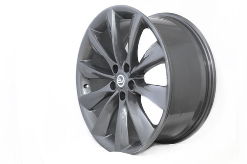 EVT Turbine Style Wheels for Tesla
