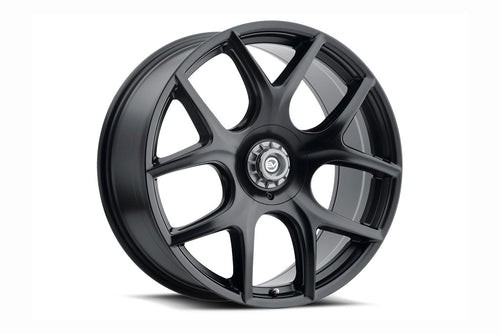 EVR Roadster Style Wheels for Tesla