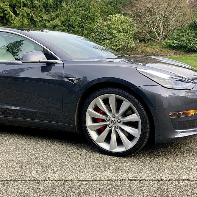 EVT Wheel for Tesla Model 3 - 19
