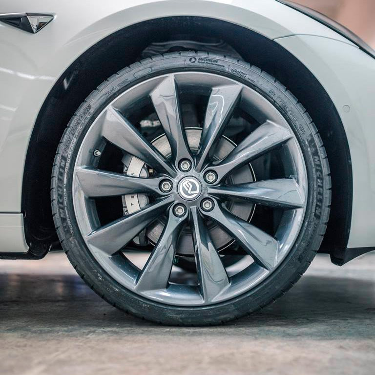 michelin pilot sport 4s 20 tires for tesla model 3. Black Bedroom Furniture Sets. Home Design Ideas