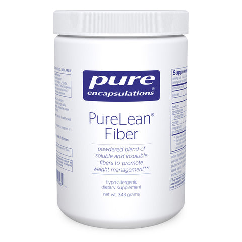 PureLean® Fiber - IMPROVED
