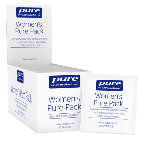 Women's Pure Packs