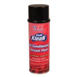FJC, Inc. - Kwik Klean A/C Flush - 17 oz. Aerosol Can − South Jersey Tools