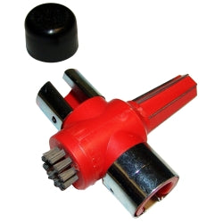 E-Z Red - 4 in One Battery Post Cleaner − South Jersey Tools