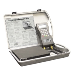 "TIF Instruments - ""Slimline"" Programmable Refrigerant Scale  − South Jersey Tools"