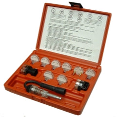 SG Tool Aid - Noid Lights, IAC Test Lights and Spark Checker Kit − South Jersey Tools