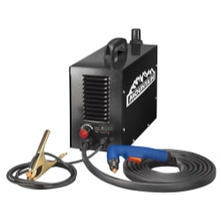 "Mountain - 3/16"" 16 Amp (115-V) Genuine-Cut Inverter Plasma Cutting System − South Jersey Tools"