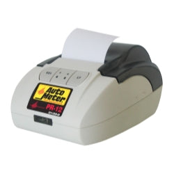 Auto Meter Products, Inc. - 12 Volt Infrared External Printer − South Jersey Tools