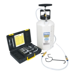 Mityvac - 2.5 Gallon ATF Refill System − South Jersey Tools