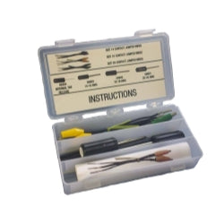 Thexton - Deutsch Jumper Wire Test Kit − South Jersey Tools