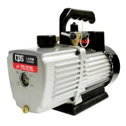 CPS Products - 1.9 CFM 110/220 Volt Dual Stage Vacuum Pump − South Jersey Tools