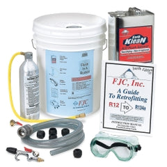 FJC, Inc. - Flush In a Bucket Kit − South Jersey Tools