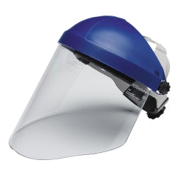 3M - TuffMaster WP96 Polycarbonate Window Replacement Faceshield  Clear Lens − South Jersey Tools