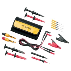 Fluke - SureGrip™ Deluxe Automotive Test Lead Kit − South Jersey Tools