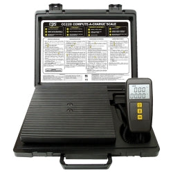 CPS Products - Compact High Capacity Charging Scale − South Jersey Tools