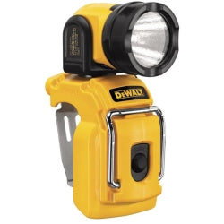 Dewalt Tools - 12 Volt LED Flashlight (Battery Not Included) − South Jersey Tools