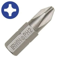 Hanson #1 Phil Insert Bit 5/16 - South Jersey Tools