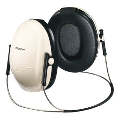3M - Optime™ 95 Low Profile Behind-The-Head Earmuffs − South Jersey Tools