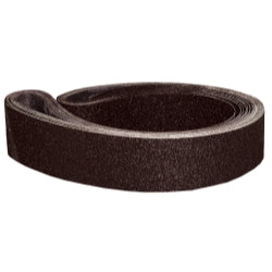 "Astro Pneumatic 100 Grit 3/4"" x 20.5"" Sanding Belt - 10pc - South Jersey Tools"